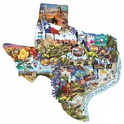 Bienvenue au texas!