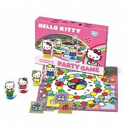 Bonjour kitty party game