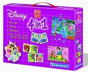 Princess - set 4in1