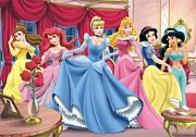 Princesses de danse